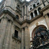 ruta cultural Catedral de Málaga