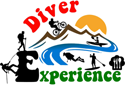 Diver Experience Logo