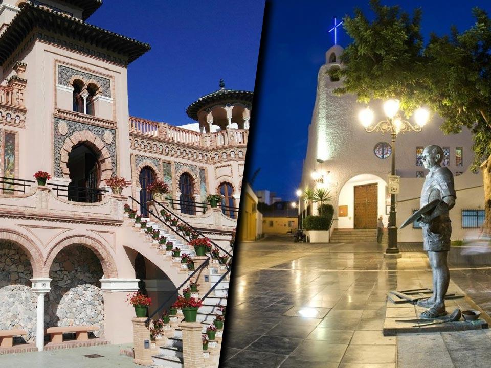Ruta gastronómica y cultural por Torremolinos
