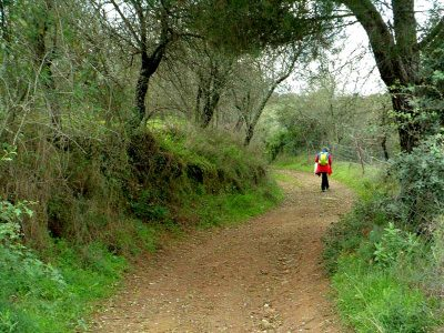 Rutas senderistas en Córdoba