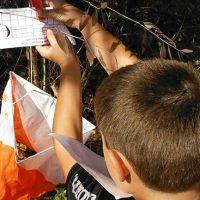 Orientación. Experiencia actividades en Villafranca Córdoba