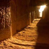 dolmen-torcal